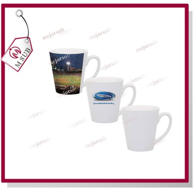 what is the sublimation coating mug & how to make